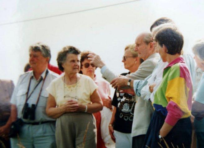 WFA Jack WIlson MM August 1992
